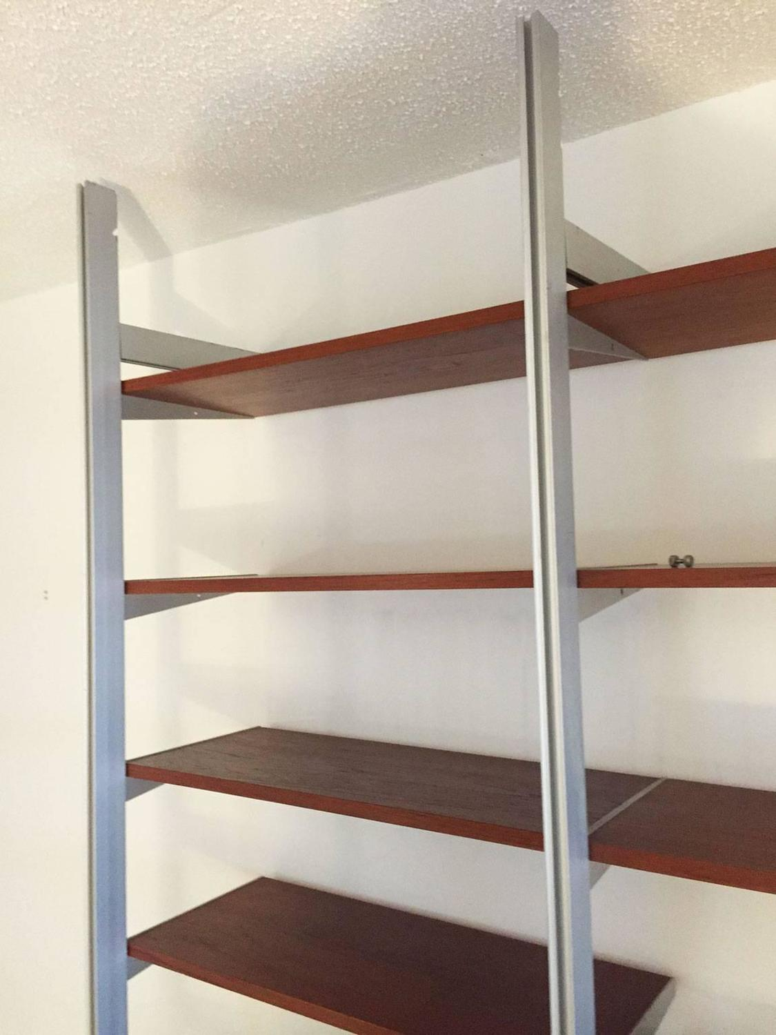 George Nelson CSS Wall Unit For Sale at 1stdibs
