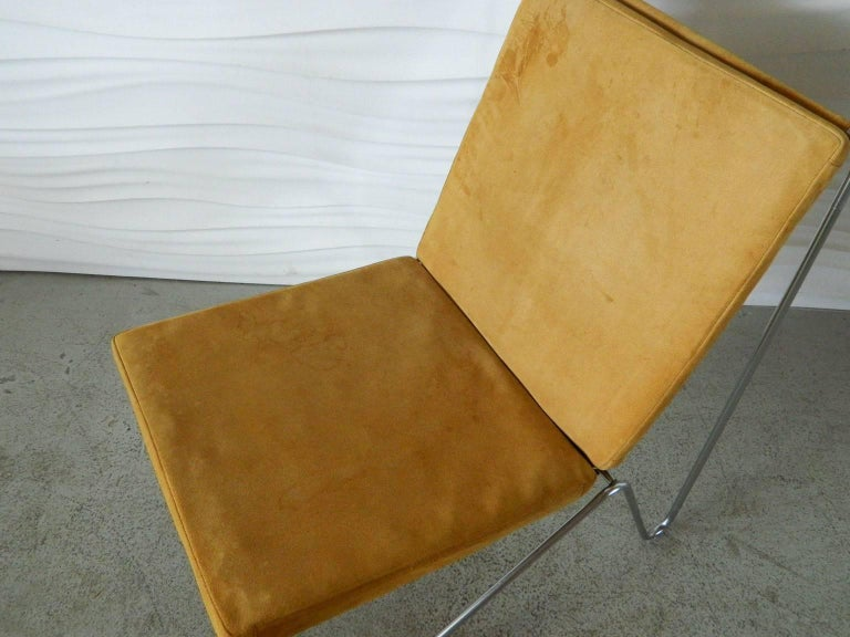 Verner Panton Bachelor Chair In Good Condition For Sale In Baltimore, MD