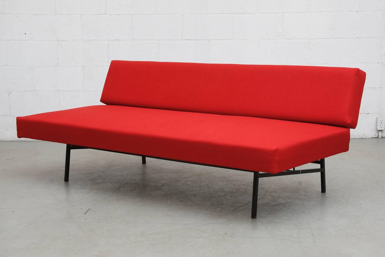 Gijs van der sluis streamline sleeper sofa daybed for sale at 1stdibs - Sofa van de hoek uitstekende ...