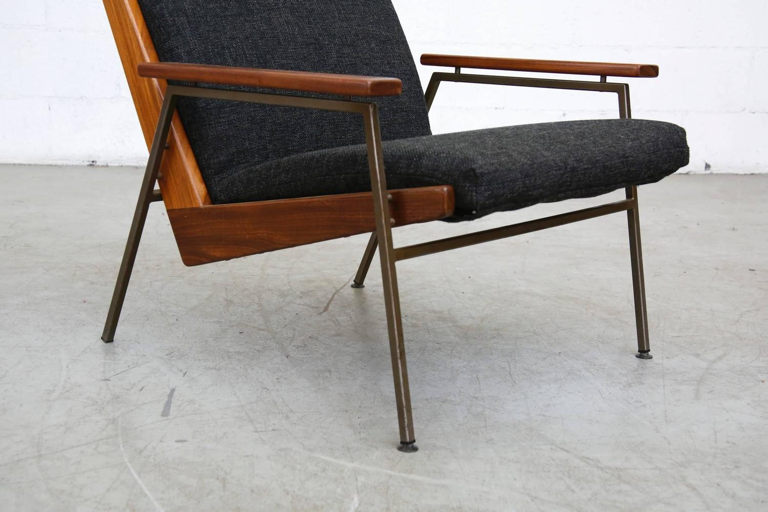 Robert Parry Low Hers Lounge Chair at 1stdibs