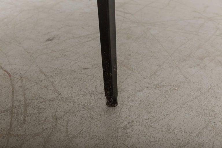 "Friso Kramer Marble Topped ""Reform"" Table For Sale 2"
