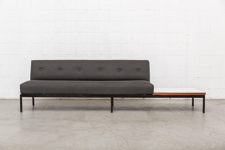 Mid-Century Modern Kho Liang Ie 070 Sofa for Artifort For Sale