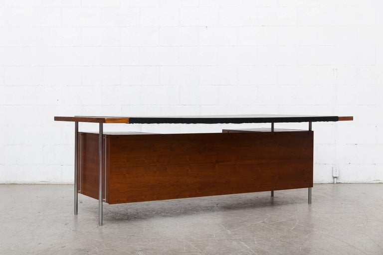 Norwegian Sven Ivar Executive Desk For Sale
