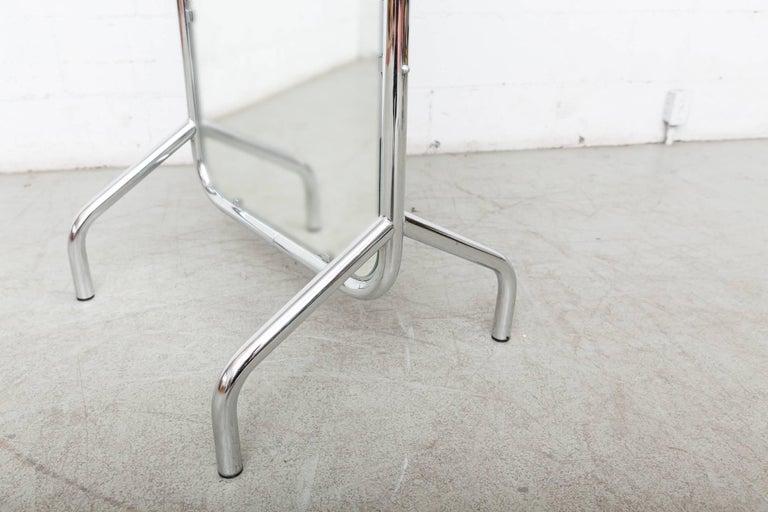 Gispen Standing Mirror  For Sale 3