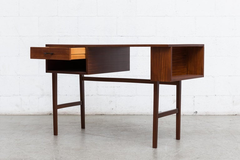 Pierre Paulin Style Desk For Sale 1