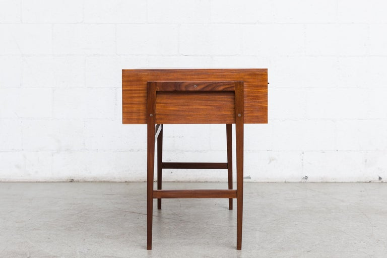 Pierre Paulin Style Desk In Good Condition For Sale In Los Angeles, CA