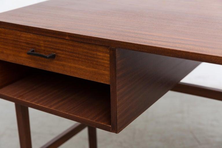 Pierre Paulin Style Desk For Sale 2