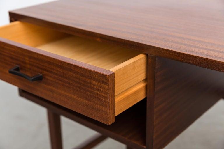 Pierre Paulin Style Desk For Sale 4