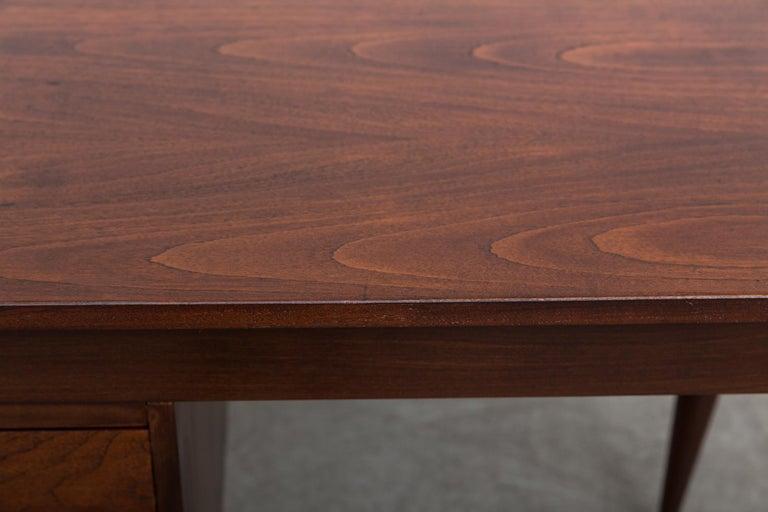 Arne Vodder Style Writing Desk For Sale 1