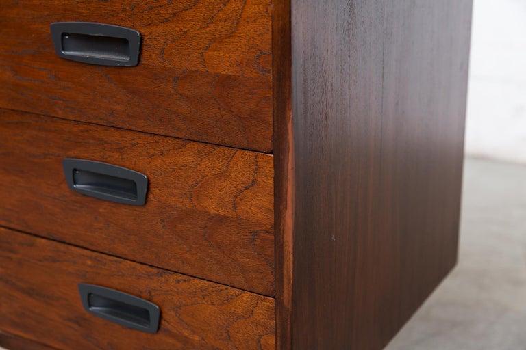 Arne Vodder Style Writing Desk For Sale 2