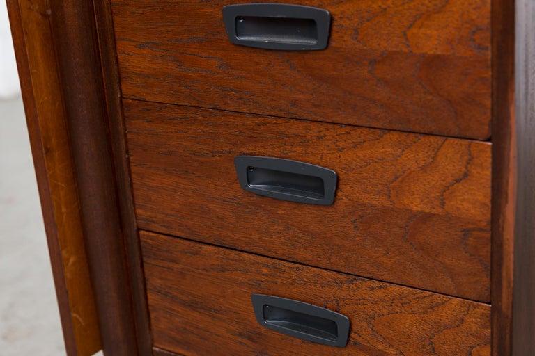 Arne Vodder Style Writing Desk For Sale 3