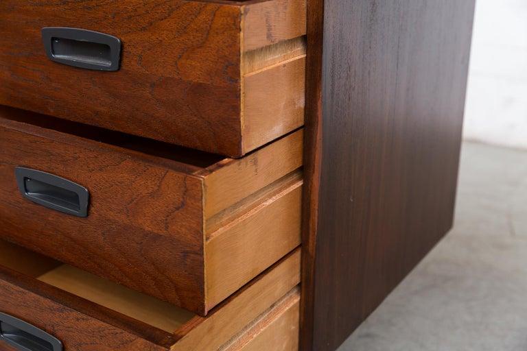 Arne Vodder Style Writing Desk For Sale 4