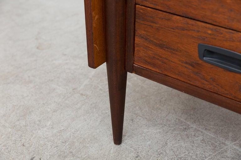 Arne Vodder Style Writing Desk For Sale 10