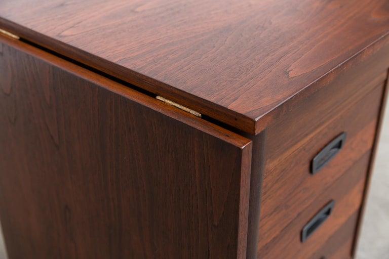 Arne Vodder Style Writing Desk For Sale 6