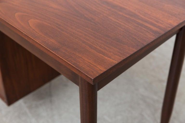 Arne Vodder Style Writing Desk For Sale 9