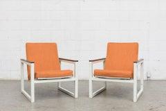 Friso Kramer + Tjerk Reijenga Lounge Chairs