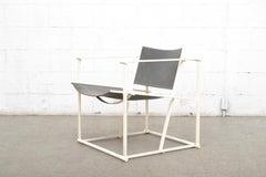 Cube Chair by Radboud Van Beekum For Pastoe