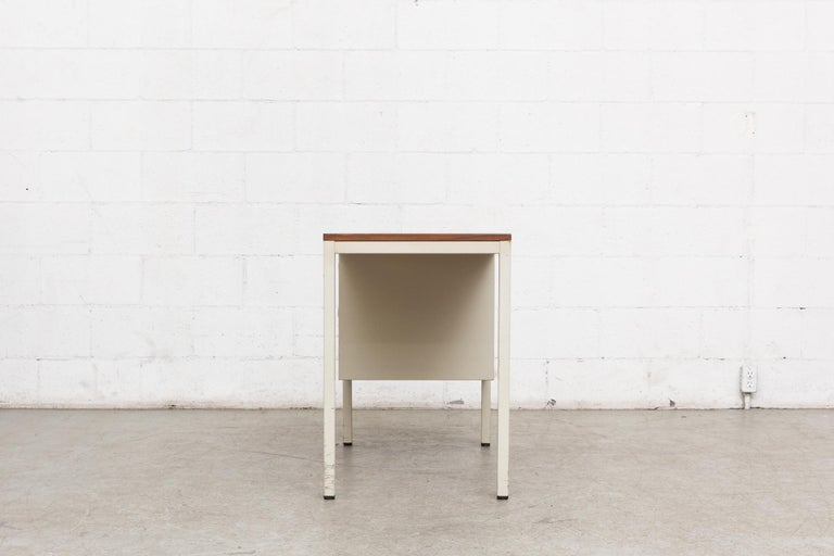 Emmein Meubel Industrial Desk In Good Condition For Sale In Los Angeles, CA