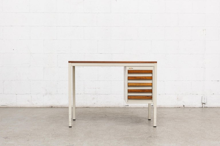 Metal Emmein Meubel Industrial Desk For Sale