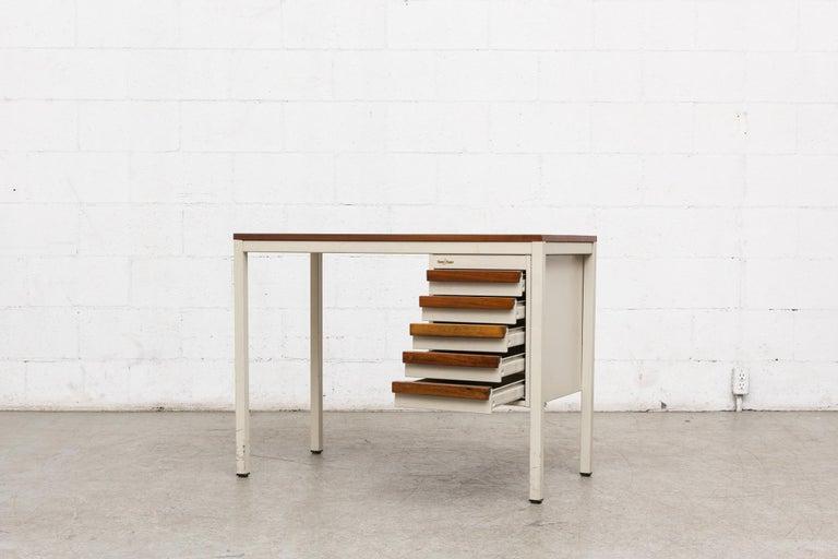 Emmein Meubel Industrial Desk For Sale 2