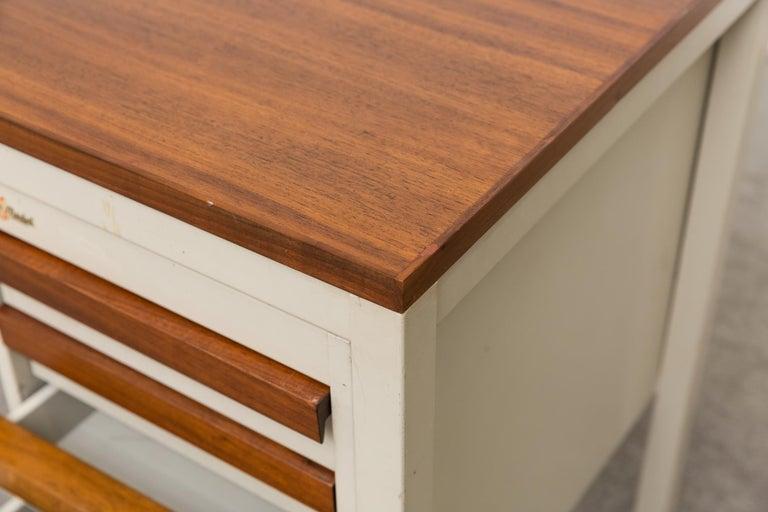 Emmein Meubel Industrial Desk For Sale 6