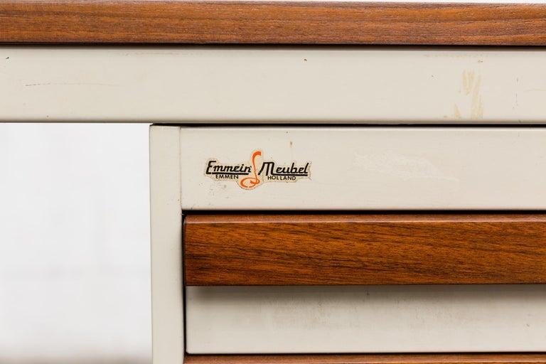 Emmein Meubel Industrial Desk For Sale 7