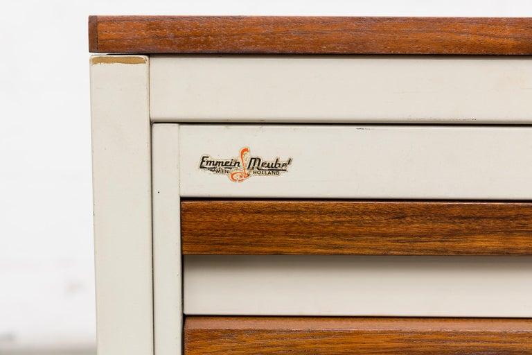 Emmein Meubel Industrial Desk For Sale 9