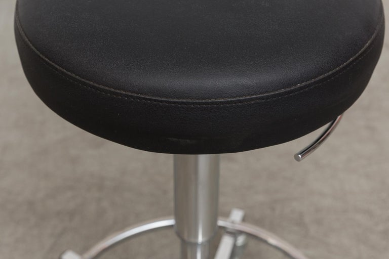 German Rolling Task Stool For Sale 3