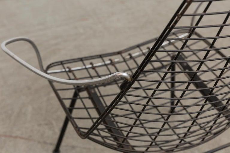 Mid-20th Century Rare Cees Braakman and Adriaan Dekker Flamingo Chair For Sale