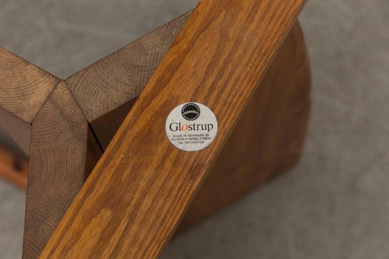 Glostrup Møbelfabrik Danish Pine Dining Set For Sale 5