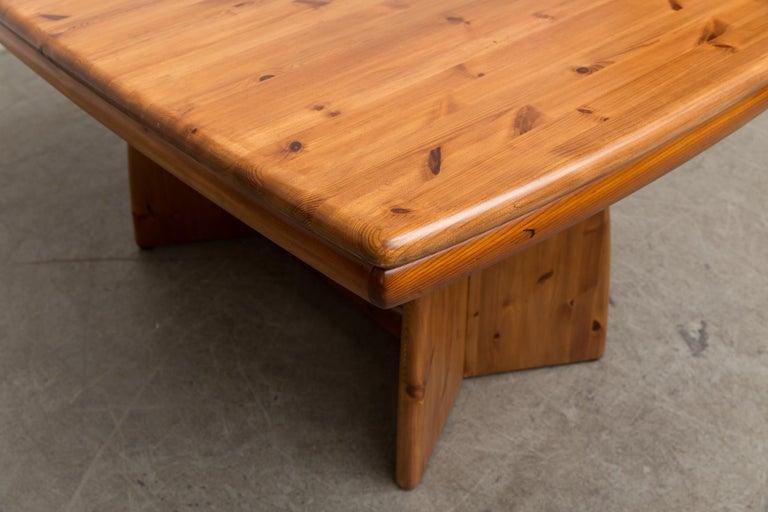 Glostrup Møbelfabrik Danish Pine Dining Set For Sale 11