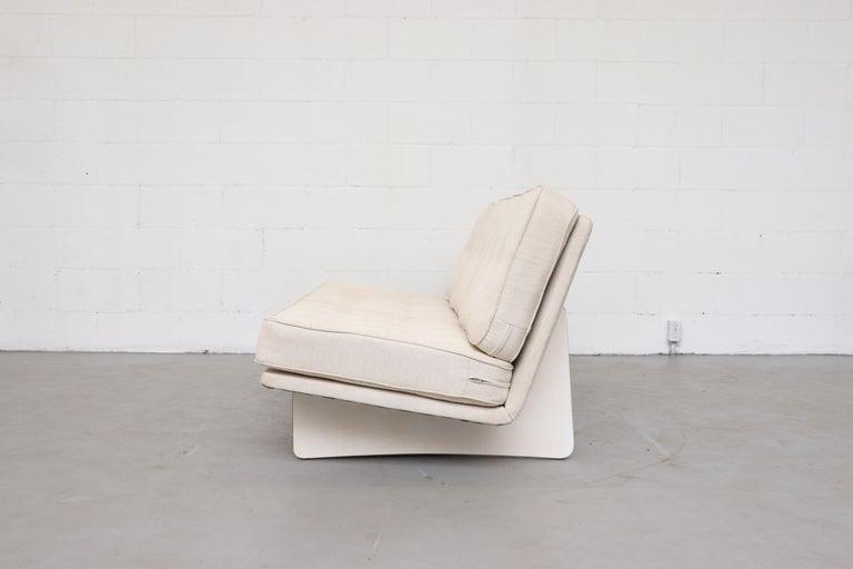 Mid-Century Modern Bone Kho Liang Ie Sofa for Artifort For Sale