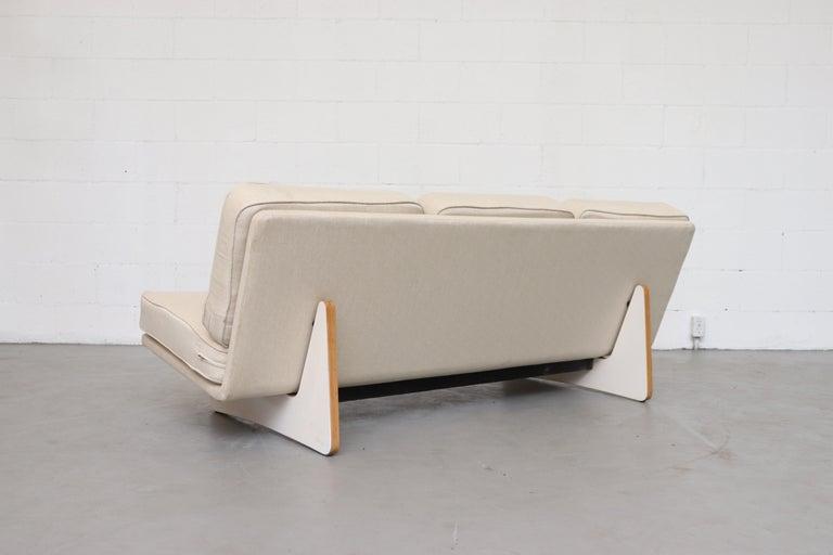 Dutch Bone Kho Liang Ie Sofa for Artifort For Sale
