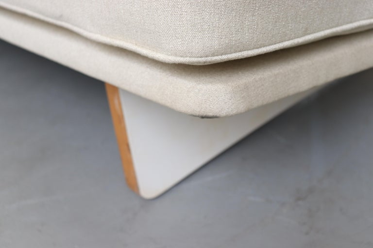 Bone Kho Liang Ie Sofa for Artifort For Sale 6