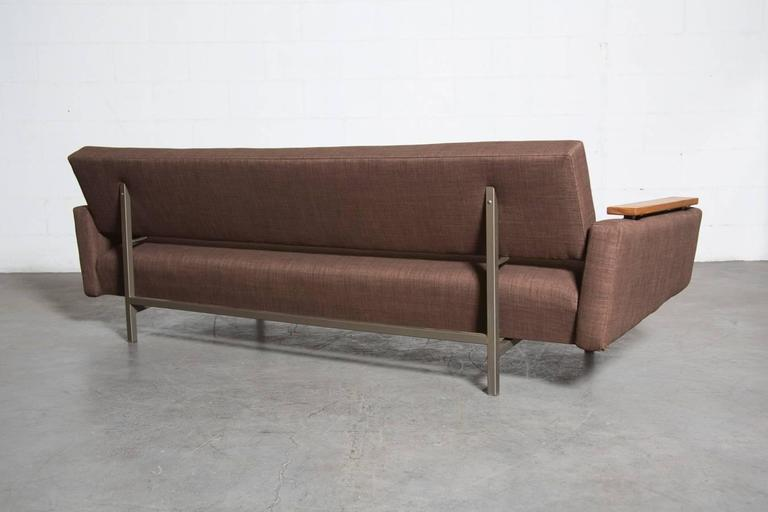 Mid 20th Century Robert Parry Midcentury Sleeper Sofa For