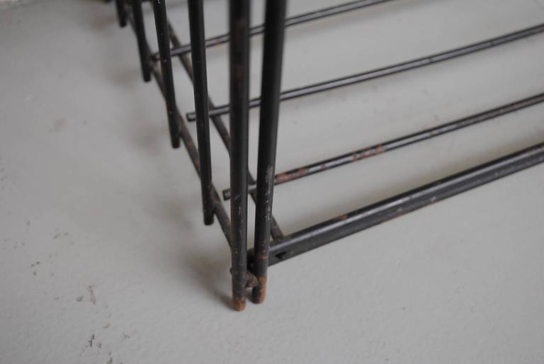 Tjerk Reijenga for Pilastro Standing Wire Bookshelf 10