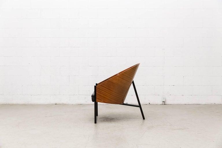 Phillippe Starck Pratfall Chair 2