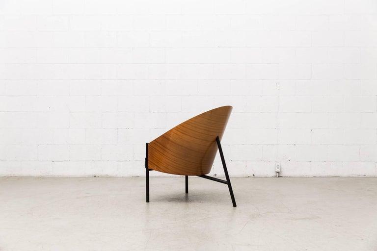 Phillippe Starck Pratfall Chair 3