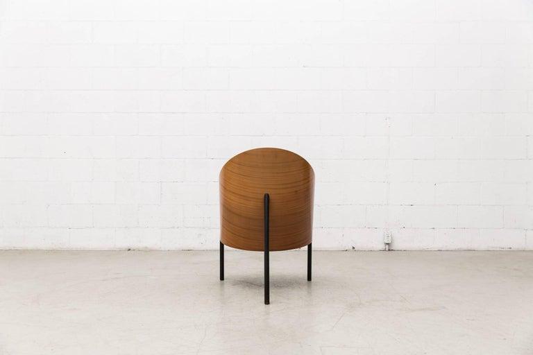 Phillippe Starck Pratfall Chair 4