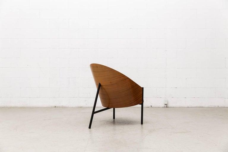 Phillippe Starck Pratfall Chair 5