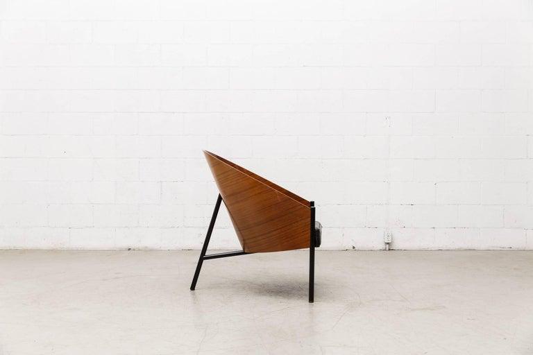 Phillippe Starck Pratfall Chair 6