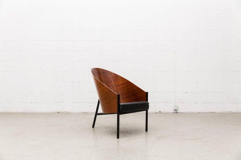 Phillippe Starck Pratfall Chair 7