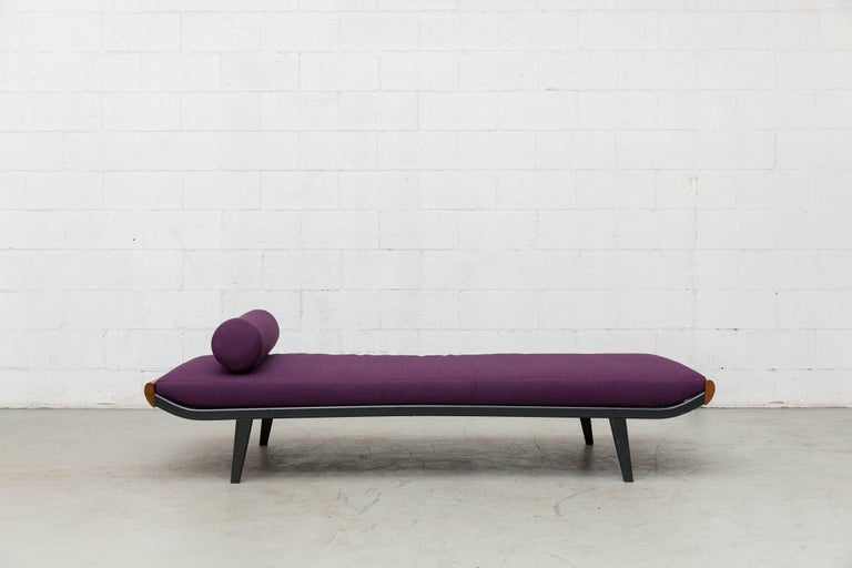 "A.R. Cordemeyer ""Cleopatra"" Daybed for Auping 5"