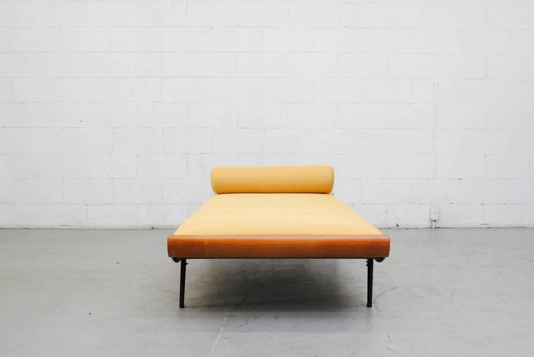 "Mid-Century Modern A.R. Cordemeyer ""Cleopatra"" Daybed for Auping For Sale"