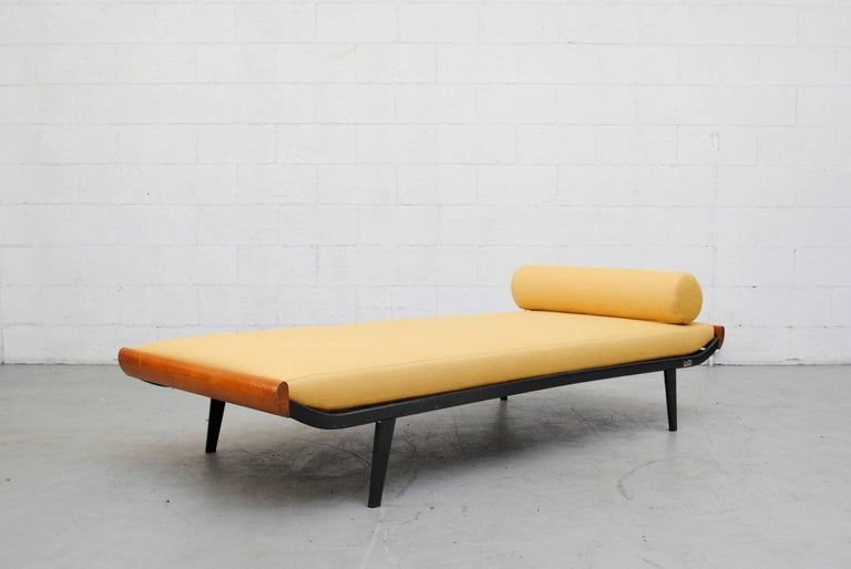 "Dutch A.R. Cordemeyer ""Cleopatra"" Daybed for Auping For Sale"