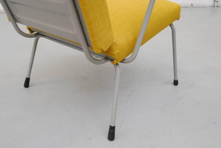Wim Rietveld 1401 Lounge Chair for Gispen 6