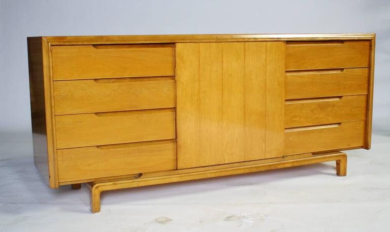 Edmond Spence Sideboard 3