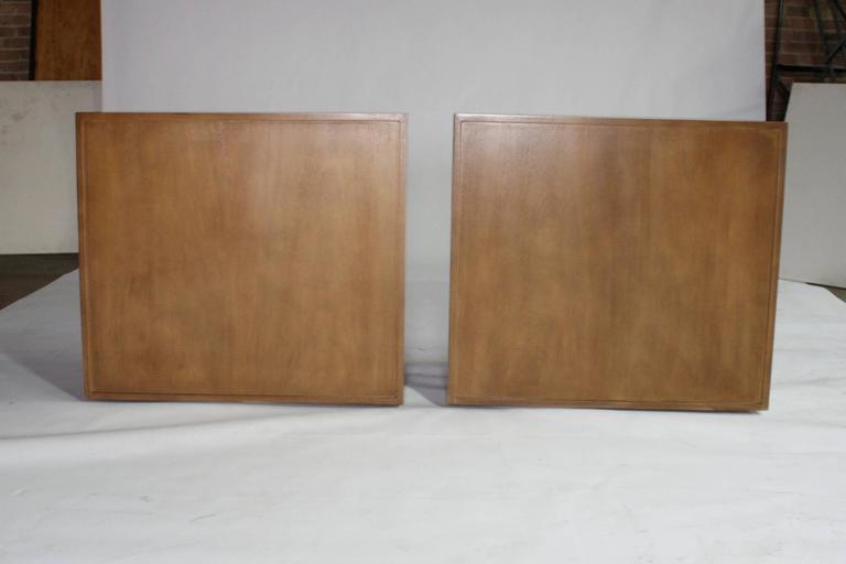 Pair of Robsjohn-Gibbings for Widdicomb Chest of Drawers 4