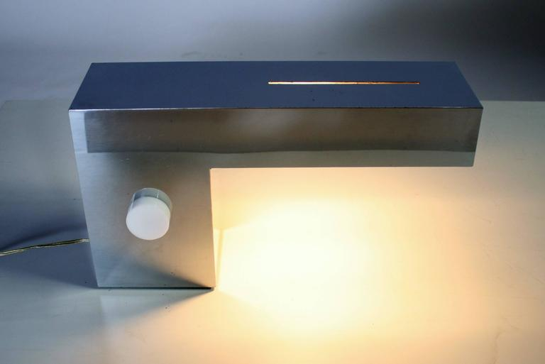 Mid-Century Modern George Kovacs Desk or Table Lamp For Sale