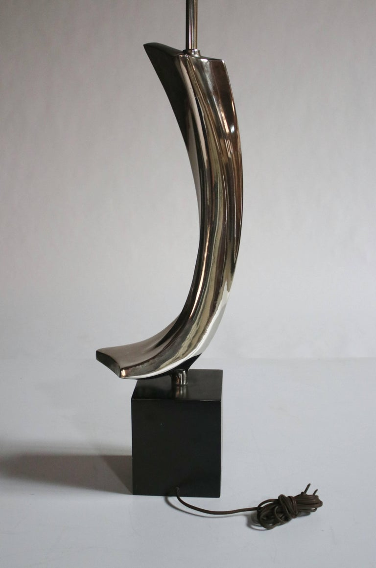 Laurel Table Lamp by Maurizio Tempestini 3